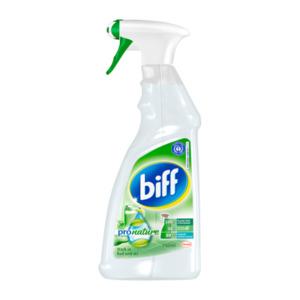 BIFF     pro nature Badreiniger