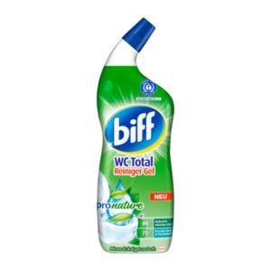 BIFF     pro nature WC-Reiniger