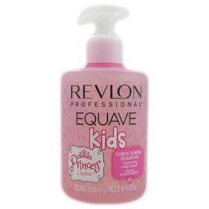 Revlon Equave Kids Princess Kinder Shampoo 300 ml für Mädchen