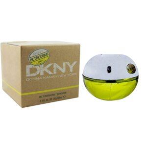 DKNY Donna Karan Be Delicious Eau de Parfum 100ml für Damen