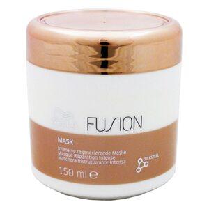 Wella Fusion intensive regenerierende Maske 150 ml Kur für Damen