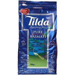 Tilda Basmatireis 10000g