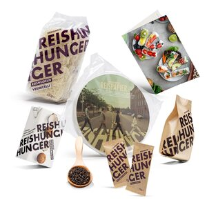 Reishunger Sommerrollen Box (7-teilig, für 4 Personen)