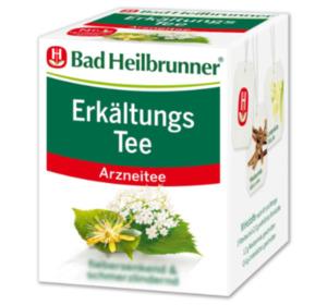BAD HEILBRUNNER Arzneitee