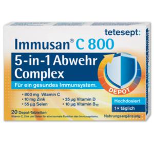 TETESEPT Immusan C800