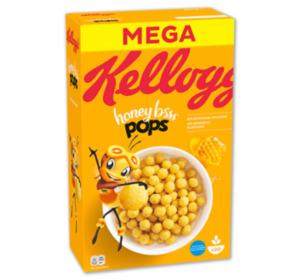 KELLOGG'S Honey Pops
