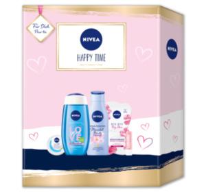NIVEA Happy Time Geschenkpackung