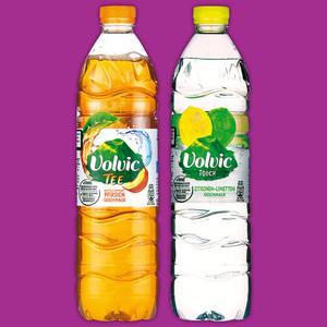 Volvic Touch/Tee Volvic