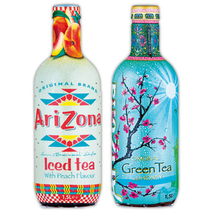 Arizona Iced Tea XXL