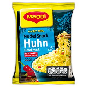 Maggi Magic Asia Nudel Snack