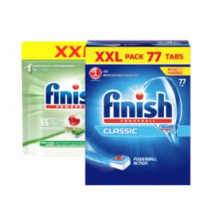 Finish XXL Tabs