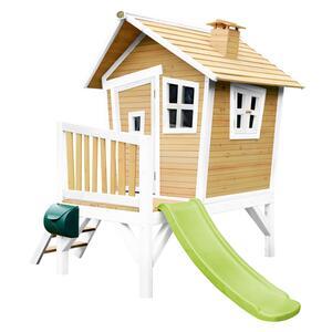 Spielturm Robin aus Zedernholz