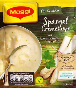 MAGGI  Für Genießer Suppen
