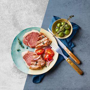GOURMET Iberico-Steaks 249 g