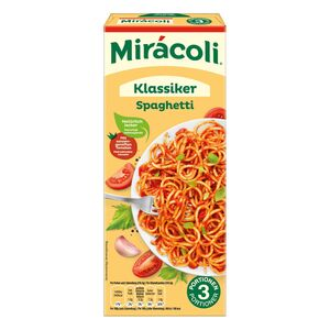 Miracoli®  Klassiker 379,8 g
