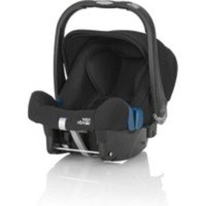 Römer Babyschale Baby-Safe plus SHR II Cosm. Black 1