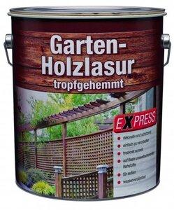 Garten-Holzlasur