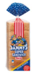 Harry* oder Golden Toast* Sandwich