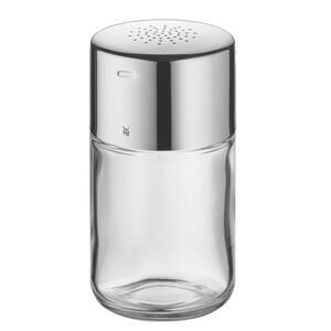 WMF Kakaostreuer , 0636626040 , Klar, Edelstahlfarben , Metall, Glas , 0.240 cm , 0037313985