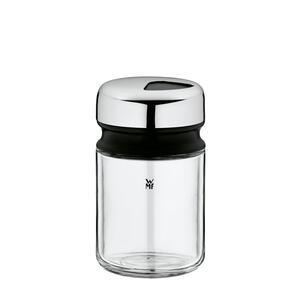 WMF Gewürzglas , 0661526040 , Metall, Kunststoff, Glas, Keramik , 100 ml , 9.5 cm , auslaufsicher, unbefüllt , 0037314387