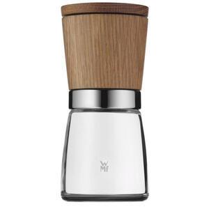 WMF Gewürzmühle , 0652304500 , Holz, Metall, Glas , 13.80 cm , 0037310572