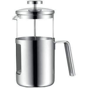 WMF Kaffeebereiter , 0630796030 , Transparent , Metall , 18 cm , 0037317569