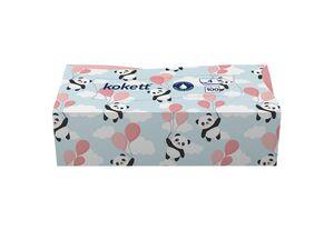 kokett®  Balsam-Taschentücher-Box