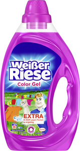 Weißer Riese Color Gel 1 ltr 20 WL