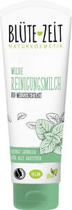 Blüte-Zeit Milde Reinigungsmilch Bio-Melissenextrakt 125ML