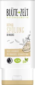 Blüte-Zeit Repair Spülung Bio-Walnuss 200 ml