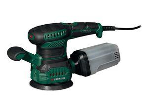 PARKSIDE® Schwingschleifer »PSS 250 C3«/ Exzenterschleifer »PEXS 270 C3«, 270 Watt