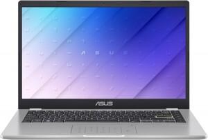 Asus Notebook VivoBook E410MA-EK505T ,  35,56 cm (14 Zoll), N5030, 8 GB, 156 GB SSD
