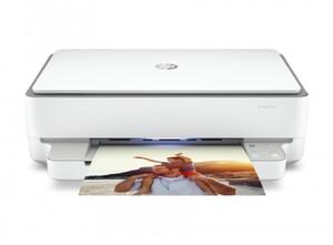 HP Multifunktionsdrucker Envy 6020 Tinte ,  Drucker, Scanner, Kopierer, WLAN, USB