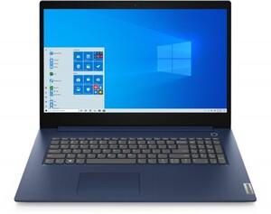 Lenovo Notebook 81WF002QGE ,  43,93 cm (17 Zoll), 256 GB SSD Speicher, MS Office 365 Family