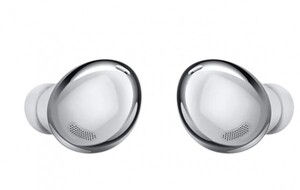 Samsung Galaxy Kopfhörer Buds Pro phantom silver ,  wireless, Wassergeschützt nach IPX72