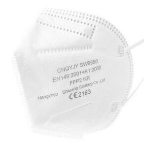 FFP2 Schutz-Maske 2er Pack