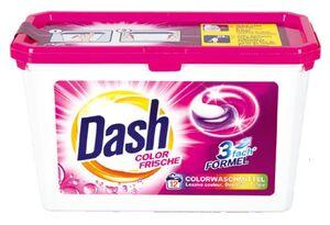 Dash Waschmittel Caps