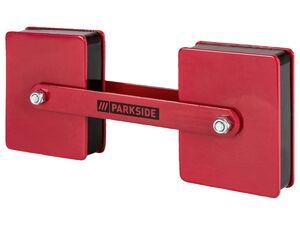 PARKSIDE® Schweißmagnete,  aus Stahl
