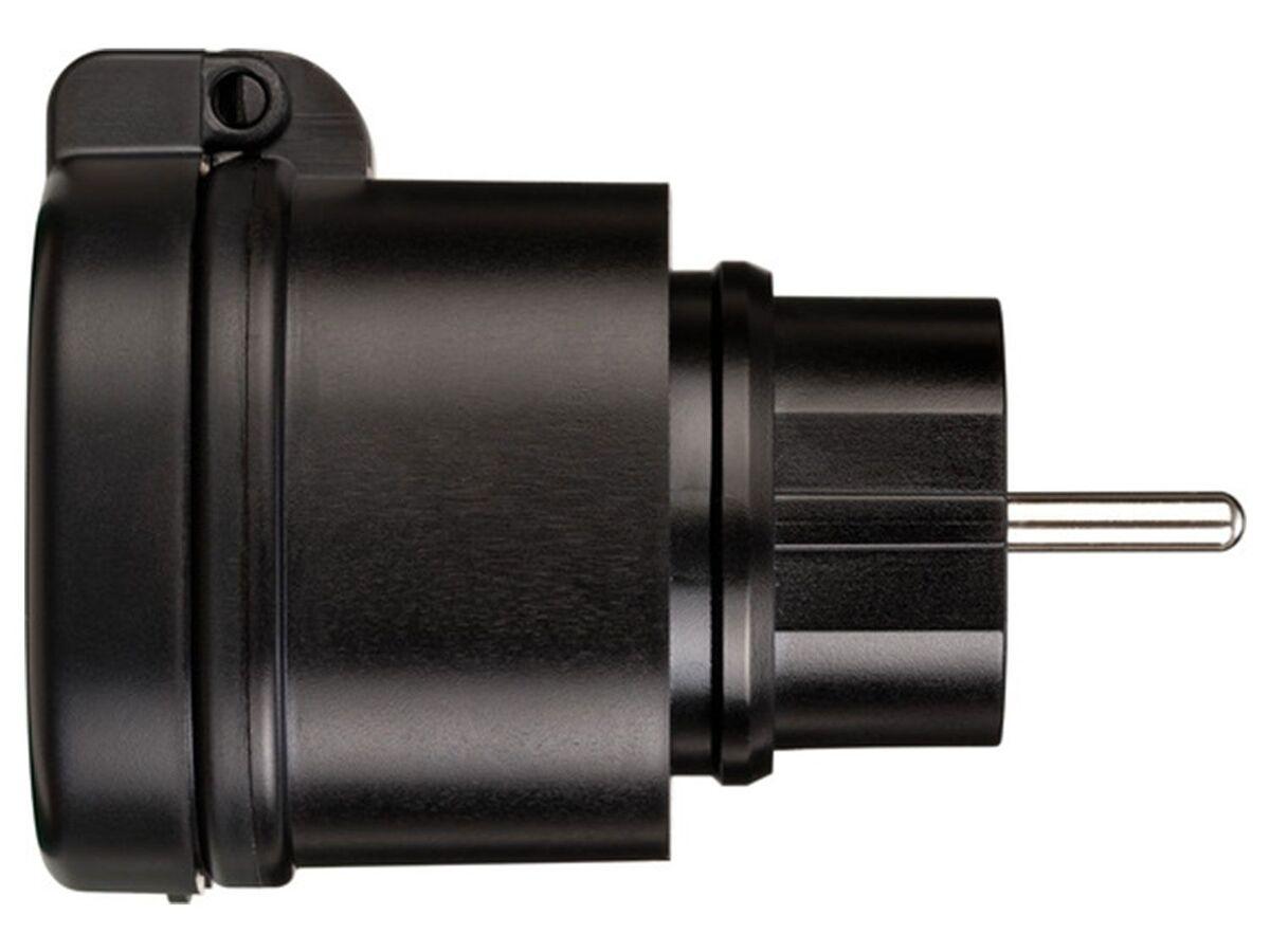 Bild 4 von brennenstuhl WLAN Steckdose WA 3000 XS02 für außen IP44