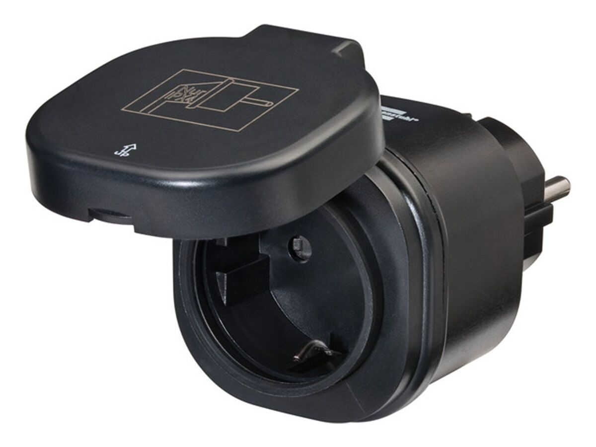 Bild 5 von brennenstuhl WLAN Steckdose WA 3000 XS02 für außen IP44