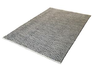 KAYOOM Web-Teppich Aperitif 410 Grau