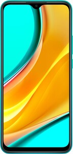 Redmi 9 (3GB+32GB) Smartphone ocean green