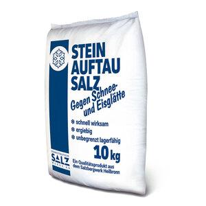 Steinauftausalz, 10 kg