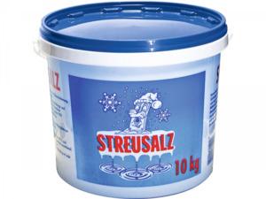 Streusalz im Eimer 10 kg