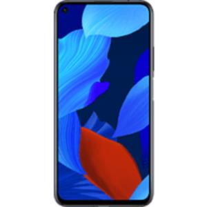 HUAWEI nova 5T 128 GB Black Dual SIM