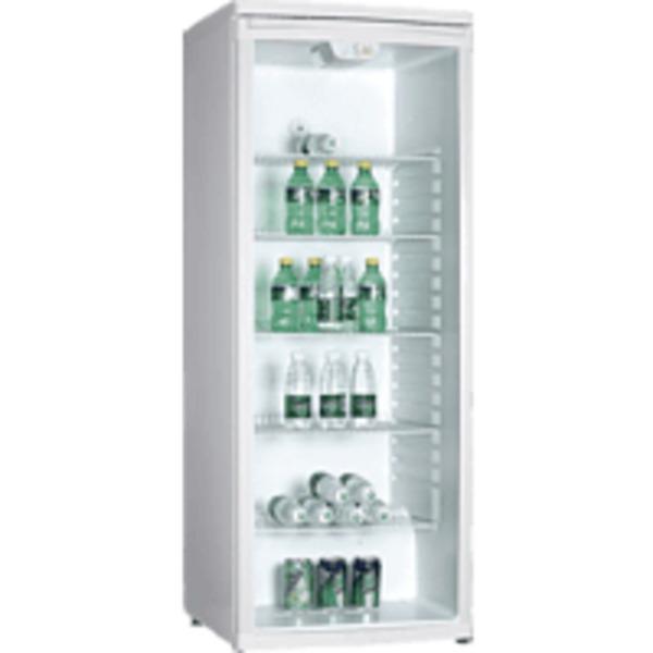 PKM GKS 255 Gewerbekühlschrank (208,05 kWh/Jahr, B, 1440 mm hoch, Weiß)