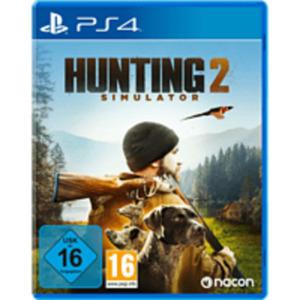Hunting Simulator 2 - [PlayStation 4]