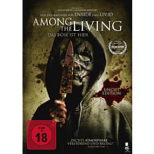 Among the Living DVD
