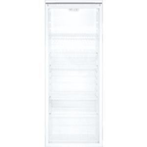BOMANN KSG 7280 Gewerbekühlschrank (0 kWh/Jahr, -, 1430 mm hoch, Weiß)