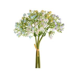 Blumenbündel Schleierkraut